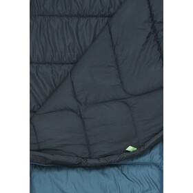 VAUDE Sioux 800 XL Syn Sleeping Bag baltic sea